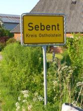 Sebent - Gemeinde Damlos